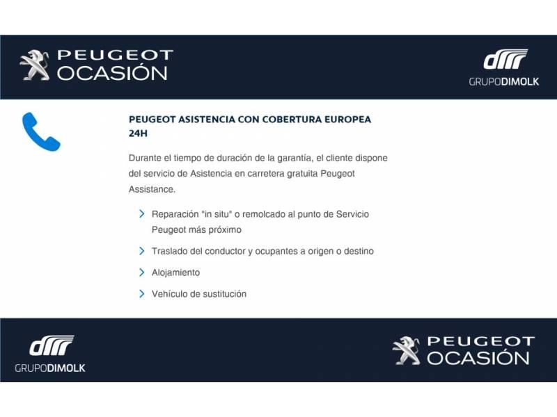 Peugeot 508 5P   BlueHDi 130kW (180) S&S EAT8 GT