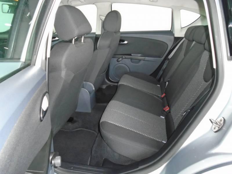 SEAT León 1.9 TDI 90cv Reference