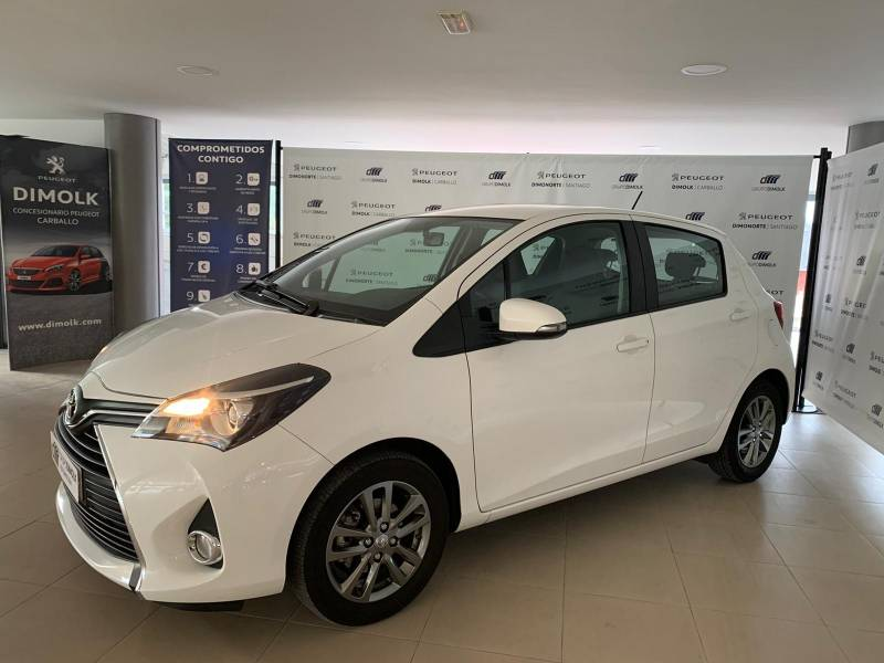 Toyota Yaris 70 Active