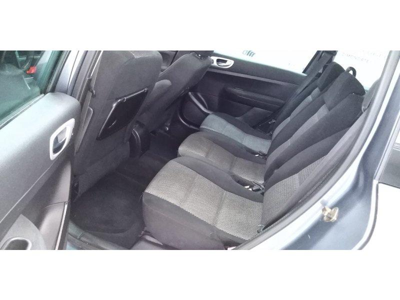 Peugeot 307 SW 2.0 HDi 90cv Pack
