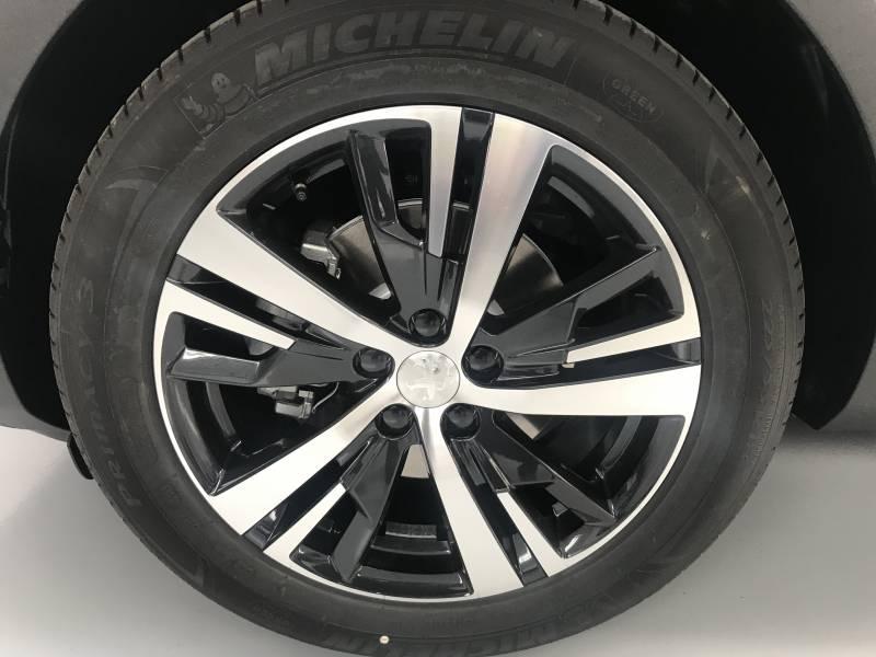 Peugeot 5008 1.5L BlueHDi 96kW (130CV) S&S GT Line