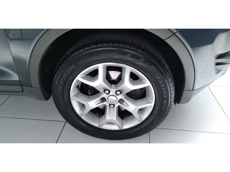 Ford Kuga 2.0 TDCi 136CV 4WD Titanium