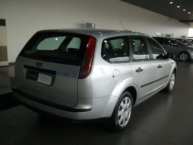 Ford Focus 1.8 TDCi 100CV Wagon Trend