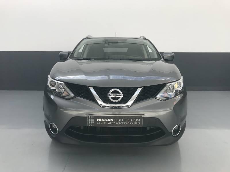 Nissan Qashqai 1.2 DIG-T N-CONNECTA