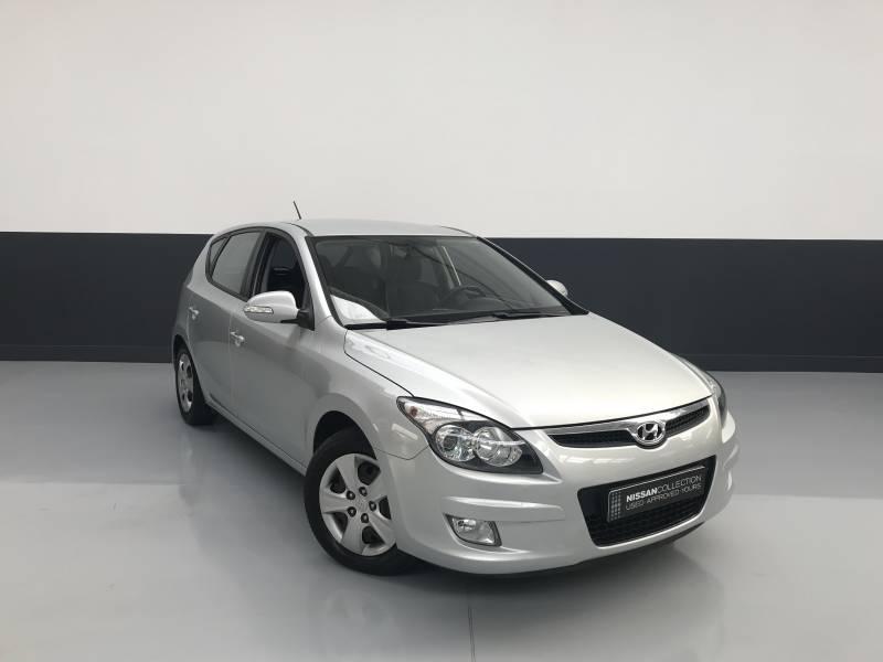 Hyundai i30 1.6 CRDi VGT 90 Classic