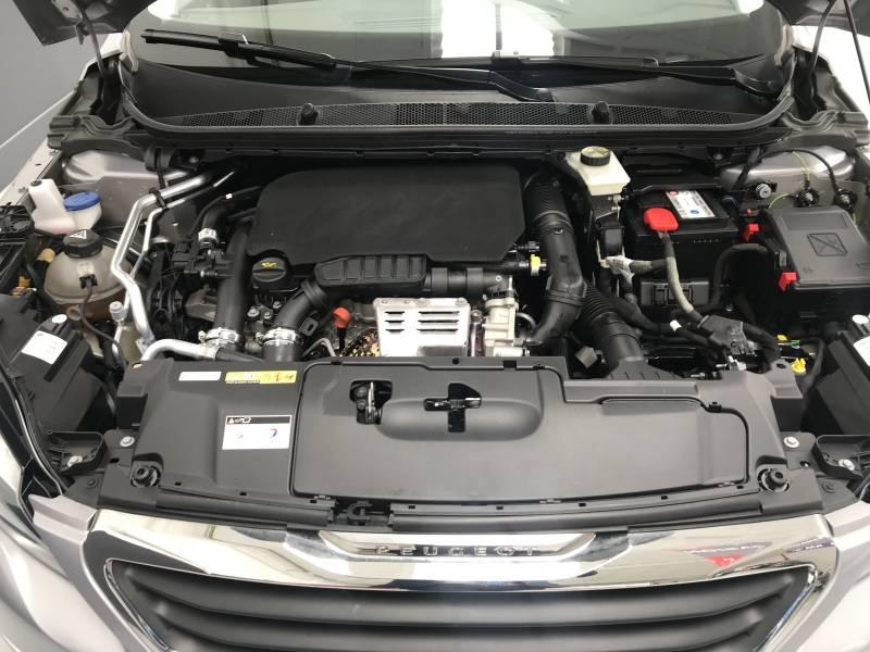 Peugeot 308 SW   1.2 PureTech 130 S&S Style