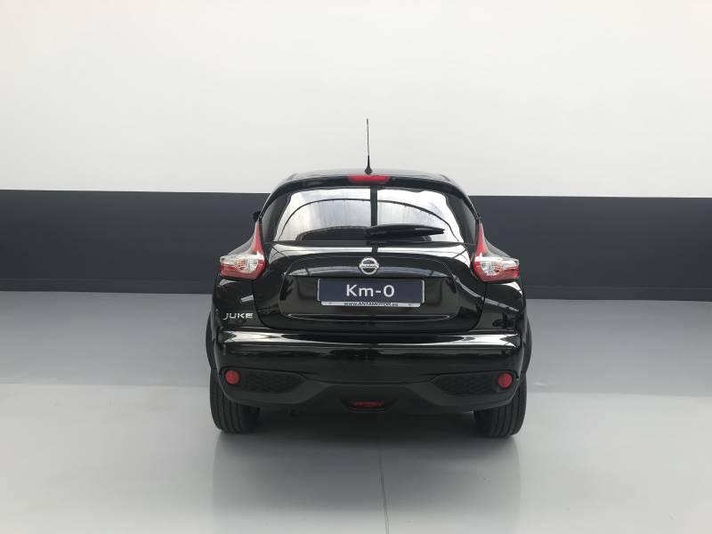 Nissan Juke G E6D-Temp 83 kW (112 CV) 5M/T ACENTA