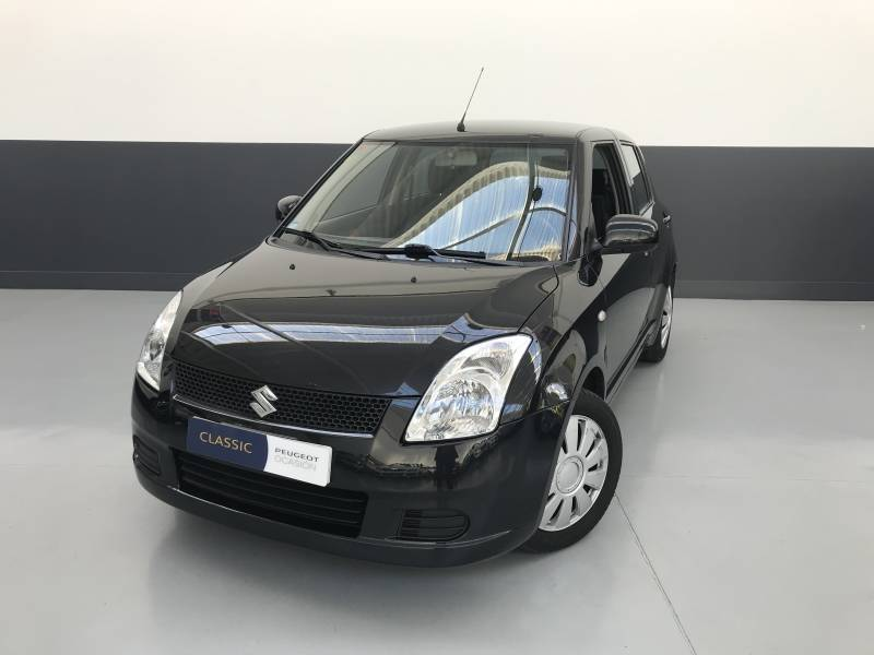 Suzuki Swift 1.3   MTA 5p GL