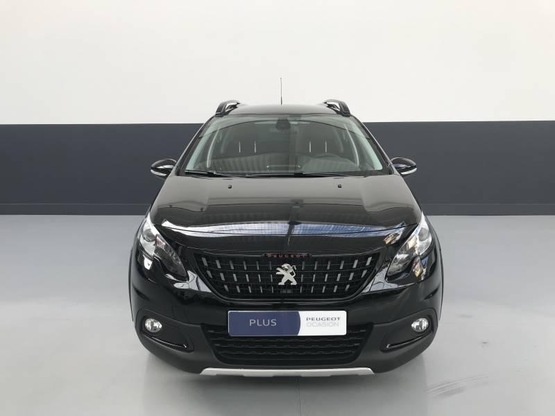 Peugeot 2008 BlueHDi 73KW (100CV) S&S GT Line