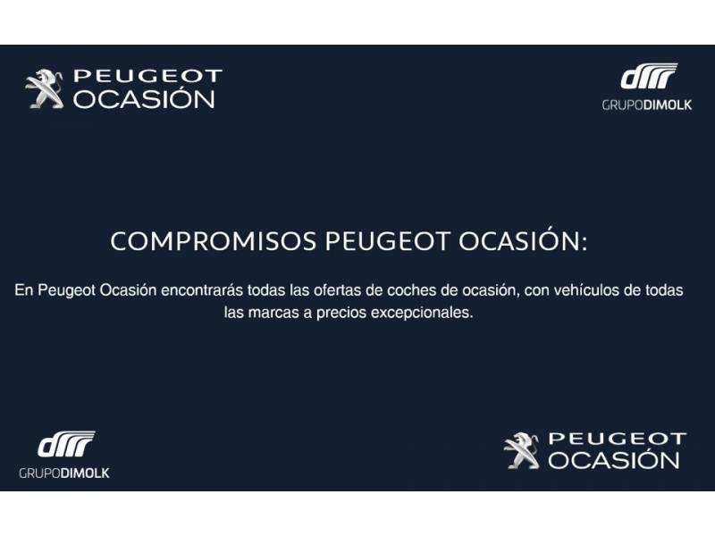 Peugeot 308 SW SW   PureTech 110 S&S 6 Vel. MAN Style