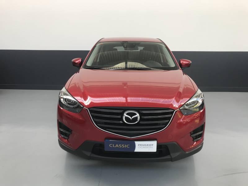 Mazda CX-5 2.2 110kW (150CV) DE 2WD Luxury