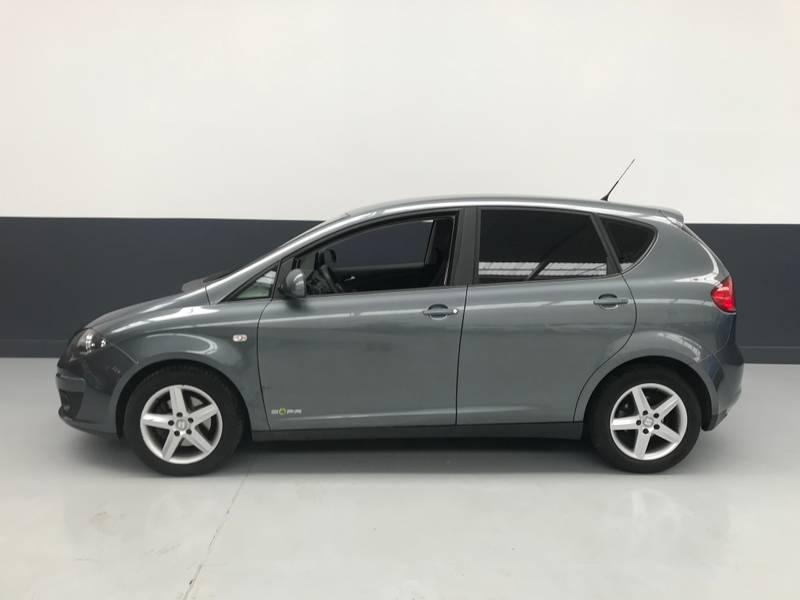 SEAT Altea 1.6 TDI 105cv   Ecomotive Reference