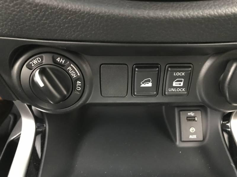Nissan Navara 2.3dCi EU6 140 kW (190 CV) Auto 4x4 N-CONNECTA N-Connecta