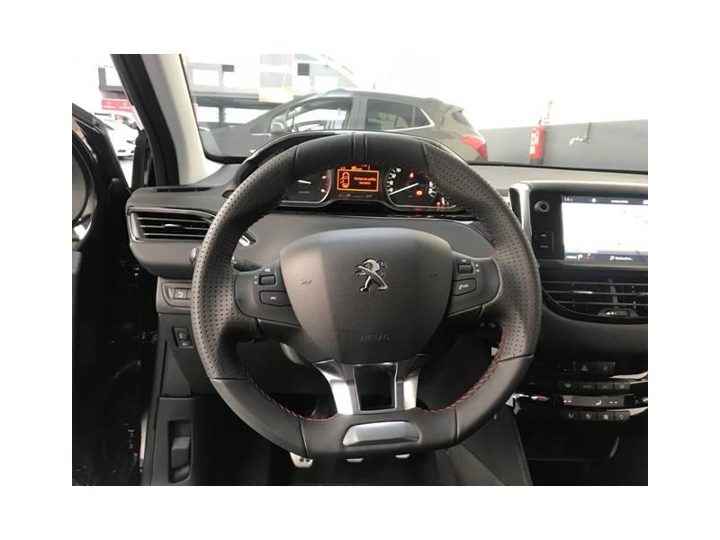 Peugeot 208 5P GT-Line BlueHDi 73KW (100CV) GT Line