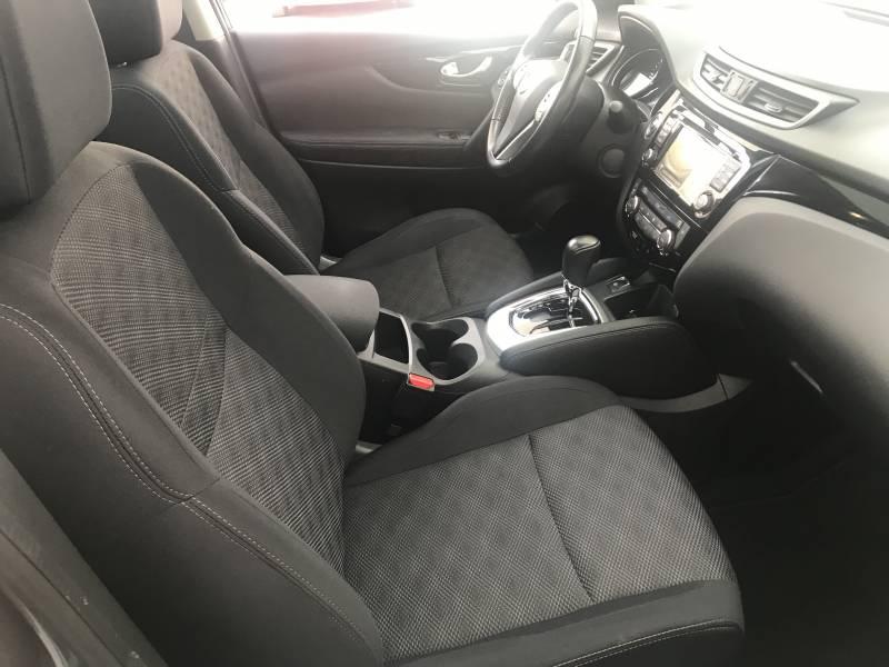 Nissan Qashqai 1.6dCi   4x2 XTRONIC N-CONNECTA