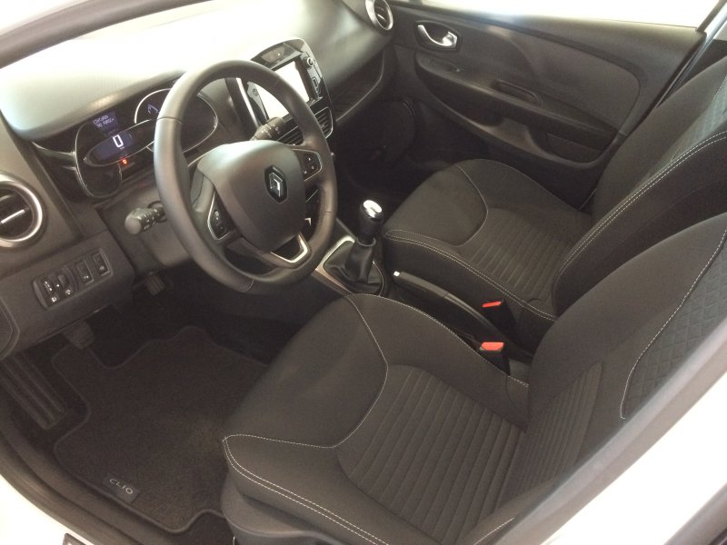 Renault Clio 1.5 Energy dCi 55kW (75CV) Limited