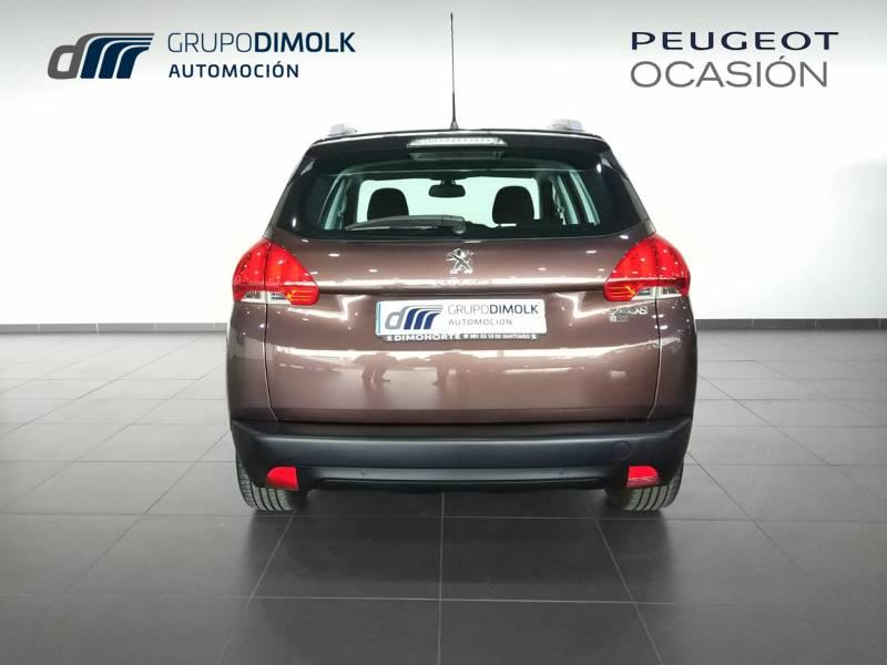 Peugeot 2008 1.6 e-HDi 92 ETG6 Active
