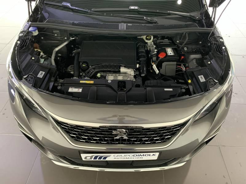 Peugeot 5008 GT-Line 1.2L PureTech 96kW (130CV) S&S GT Line