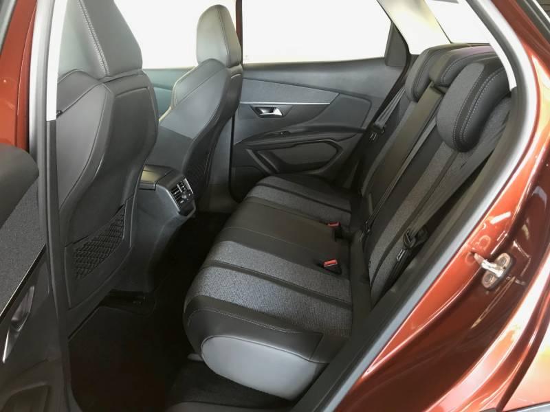 Peugeot 3008 1.6 BlueHDI 88KW (120CV) ALLURE AUTO S&S Allure