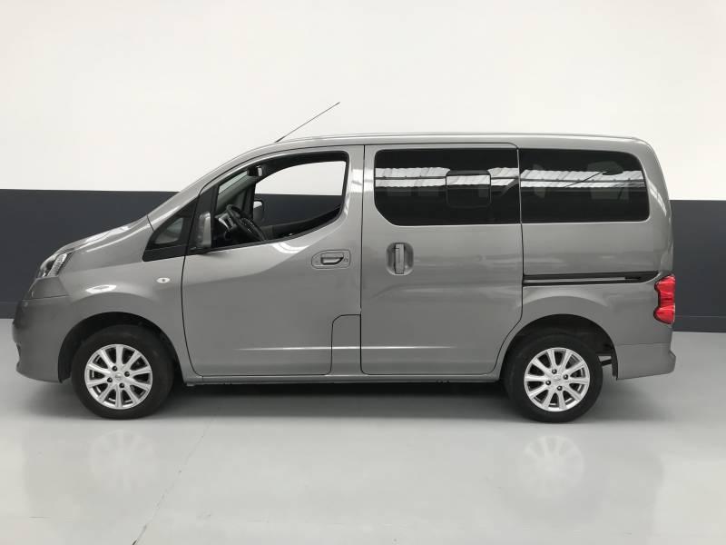 Nissan Evalia 1.5dCi 110CV 7 Plazas -