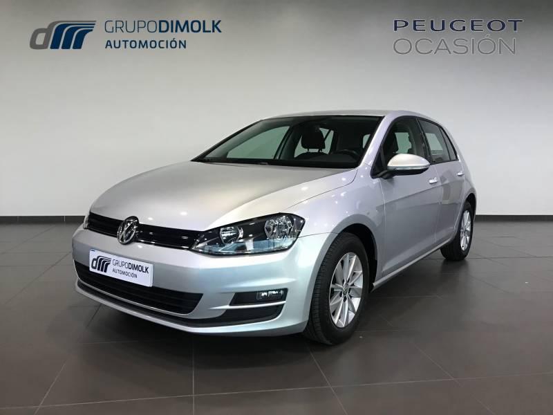 Volkswagen Golf 1.6 TDI 105cv BMT 5P Edition