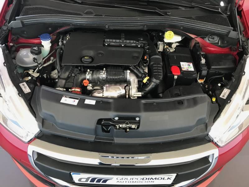 Peugeot 208 5P ACTIVE BlueHDi 55kW (75CV) Active