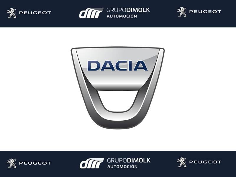 Dacia Dokker dCi 75 Ambiance
