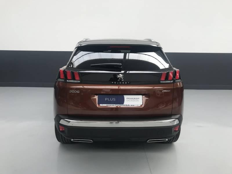 Peugeot 3008 1.5L BlueHDi 96kW (130CV) S&S GT Line