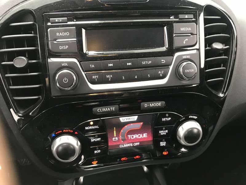 Nissan Juke dCi E6C 81 kW (110 CV) 6M/T ACENTA