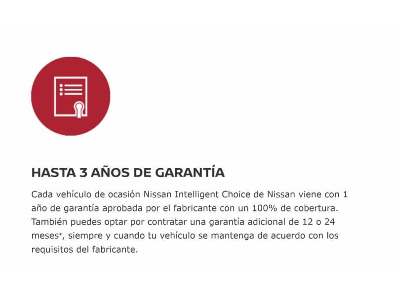 Nissan Qashqai 1.2i DIG-T   4X2 XTRONIC N-CONNECTA