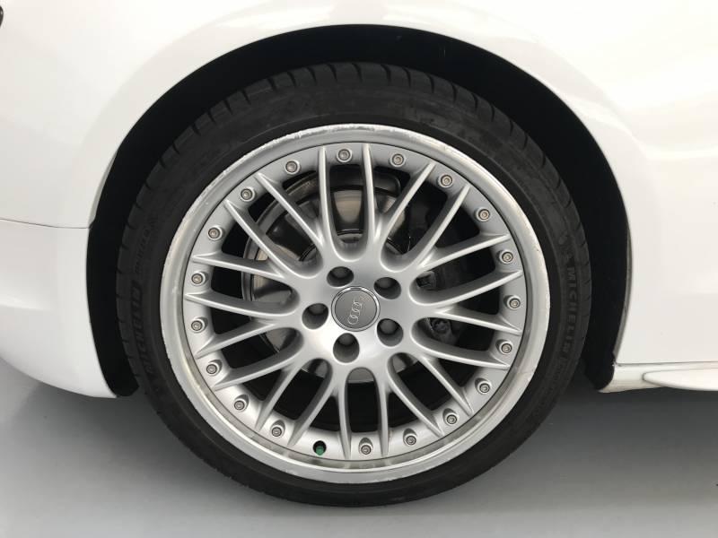 Audi A5 3.0 TDI  tiptronic -