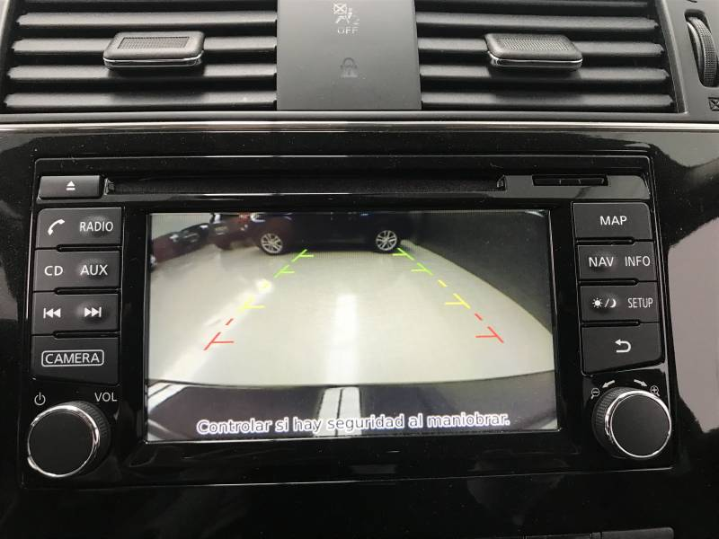 Nissan Pulsar dCi EU6 81 kW (110 CV) N-CONNECTA