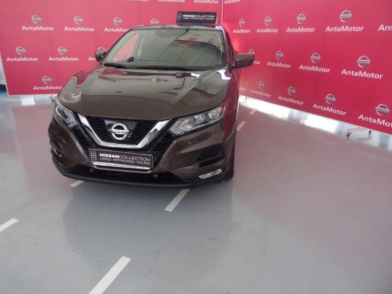 Nissan Qashqai 1.5dCi  110CV 4x2 ACENTA