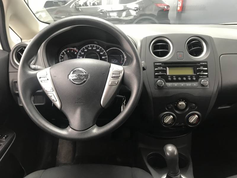 Nissan Note 5p. 1.2G 80CV Naru Edition