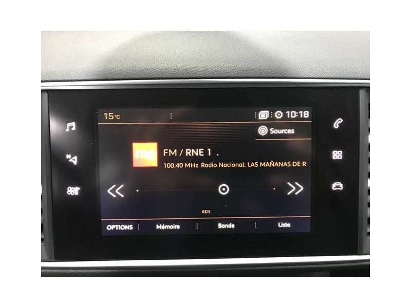 Peugeot 308 5p   1.2 PureTech 81KW (110CV) S&S Allure