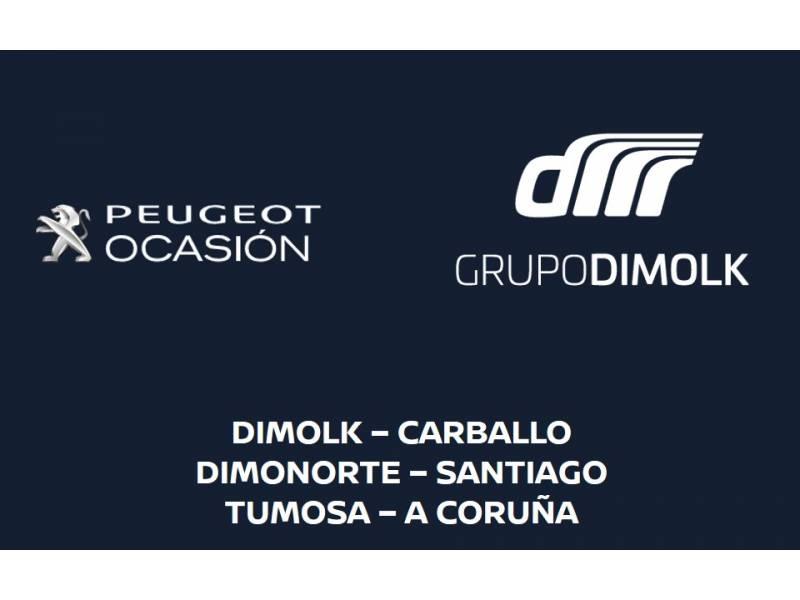 Peugeot Expert Combi 1.6 BlueHDi 88KW (120CV) Standard -