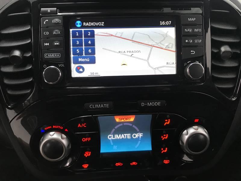 Nissan Juke DIG-T EU6 85 kW (115 CV) 6M/T N-CONNECTA
