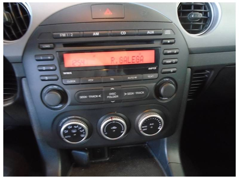 Mazda MX-5 1.8 Active +