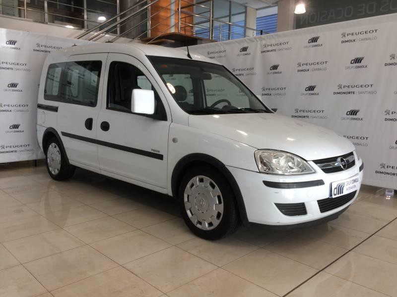 Opel Combo 1.3 CDTI 70CV COMBI Linea Blu