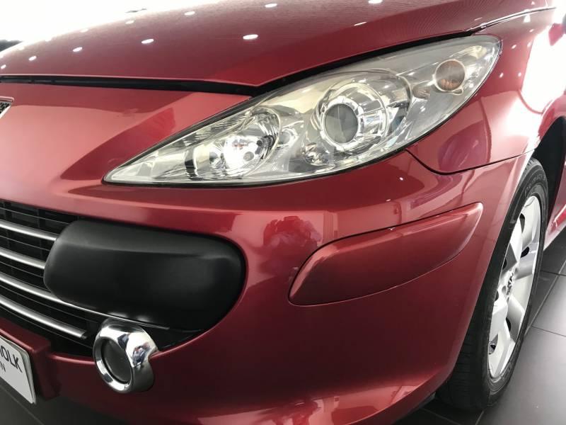 Peugeot 307 1.6 HDi 110 C.V XS