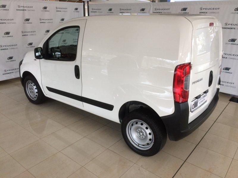 Peugeot Bipper 1.4 HDi 70 Base