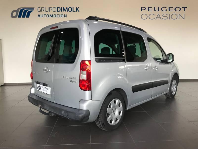 Peugeot Partner Tepee   1.6 HDi 110cv FAP Premium