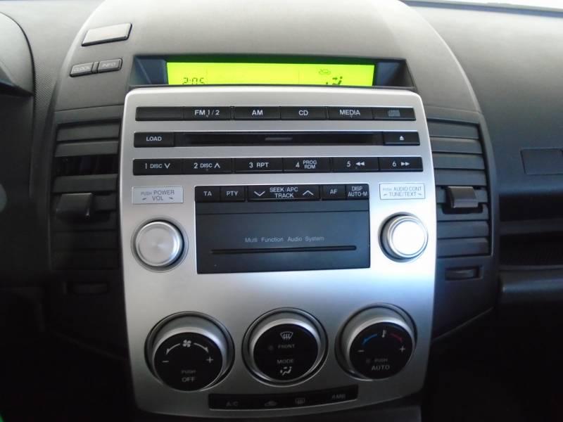 Mazda Mazda5 2.0 CRTD 110CV Active