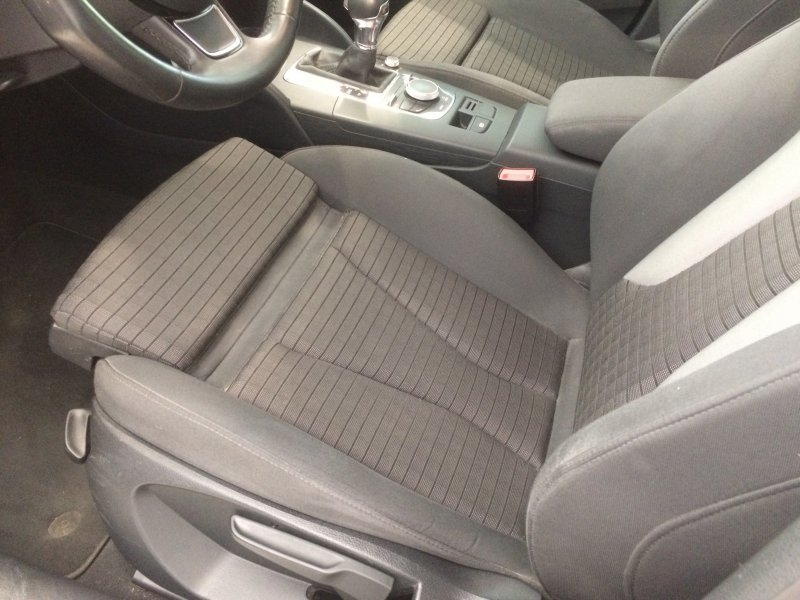 Audi A3 Sportback 1.6 TDI 110cv STronic Ambition