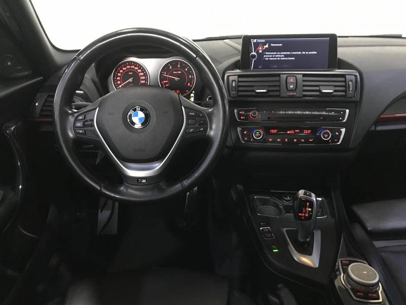 BMW Serie 1 118d Auto Sport