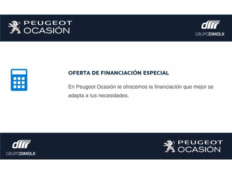 Peugeot 208 1.2 PureTech 81KW (110CV) S&S Allure