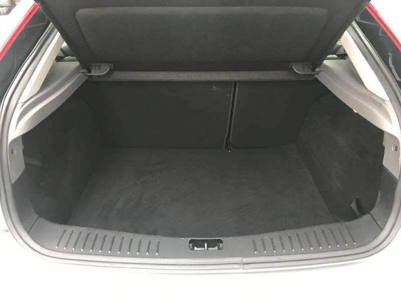 Ford Focus 1.6Ti VCT Titanium