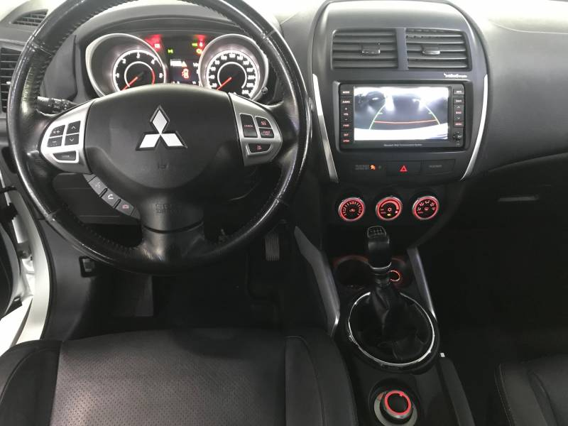 Mitsubishi ASX 200 DI-D 150cv ClearTec Kaiteki