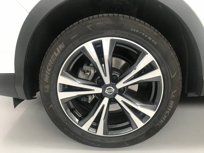 Nissan Qashqai 1.5dCi   4x2 N-CONNECTA