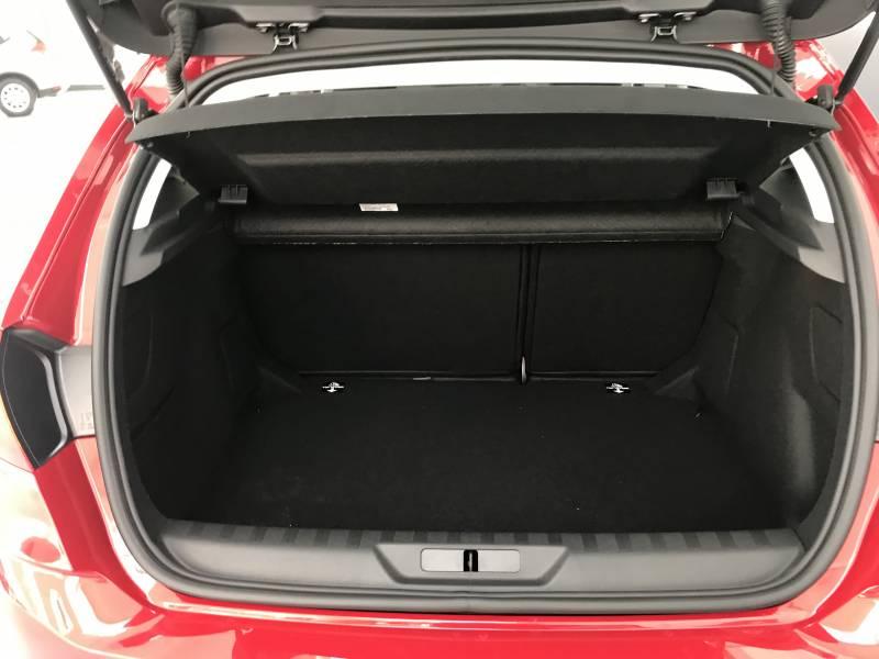 Peugeot 308 5p   1.2 PureTech 81KW (110CV) S&S Active